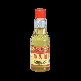 190ml熊记蒜头油