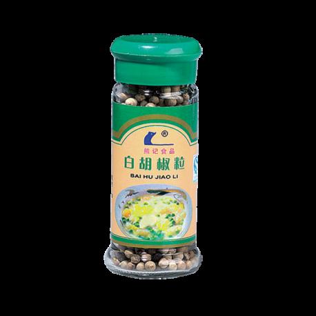 香料_30g熊记白胡椒粒 9928